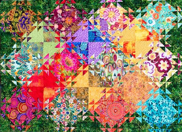 Milltown Quilters